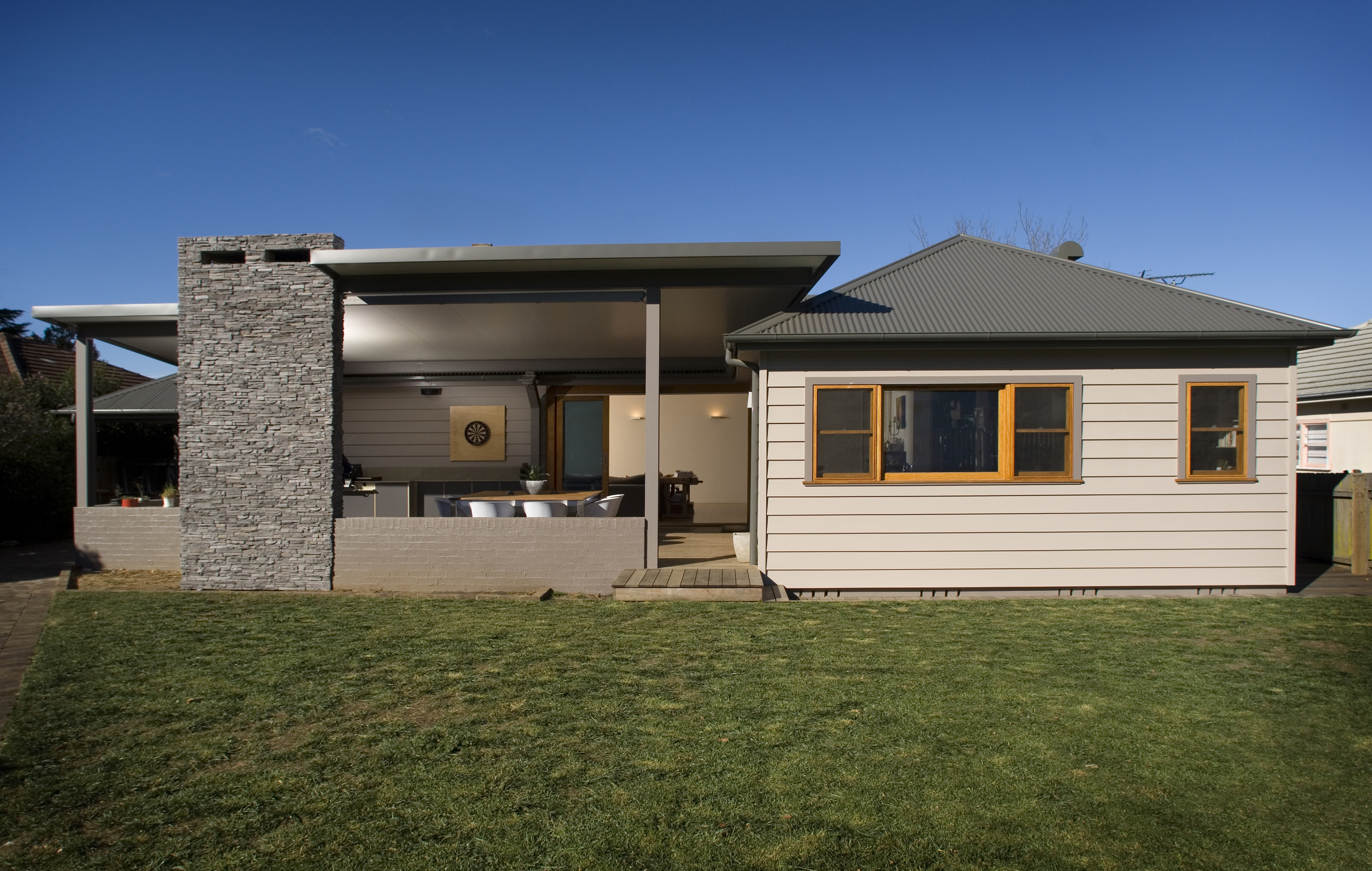 renovate weatherboard house - 28 images - character house