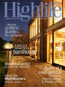 Highlife - Barnhouse