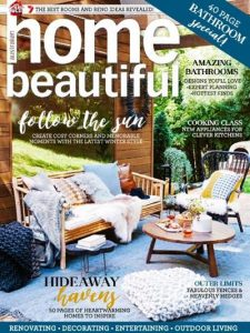 Home Beautiful Magazine